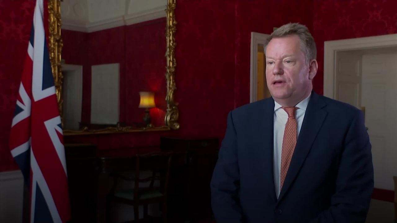 Brexit: No breakthrough in UK-EU talks over Northern Ireland border checks