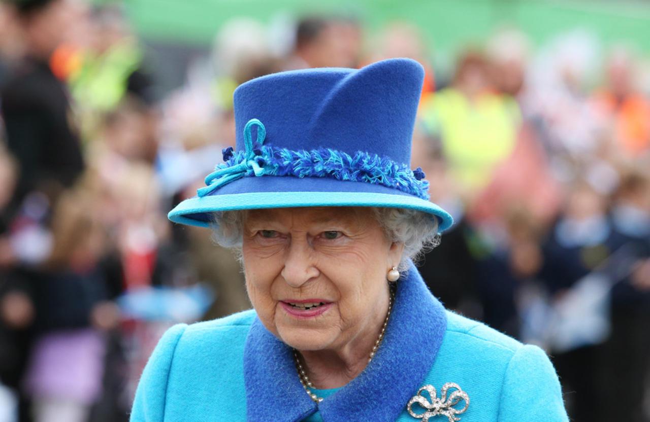 Queen Elizabeth has met Lilibet via video call