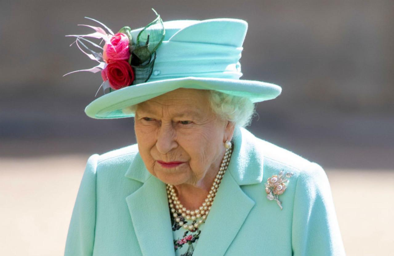 Harry et Meghan : la reine Elizabeth a déjà rencontré leur fille Lilibet !