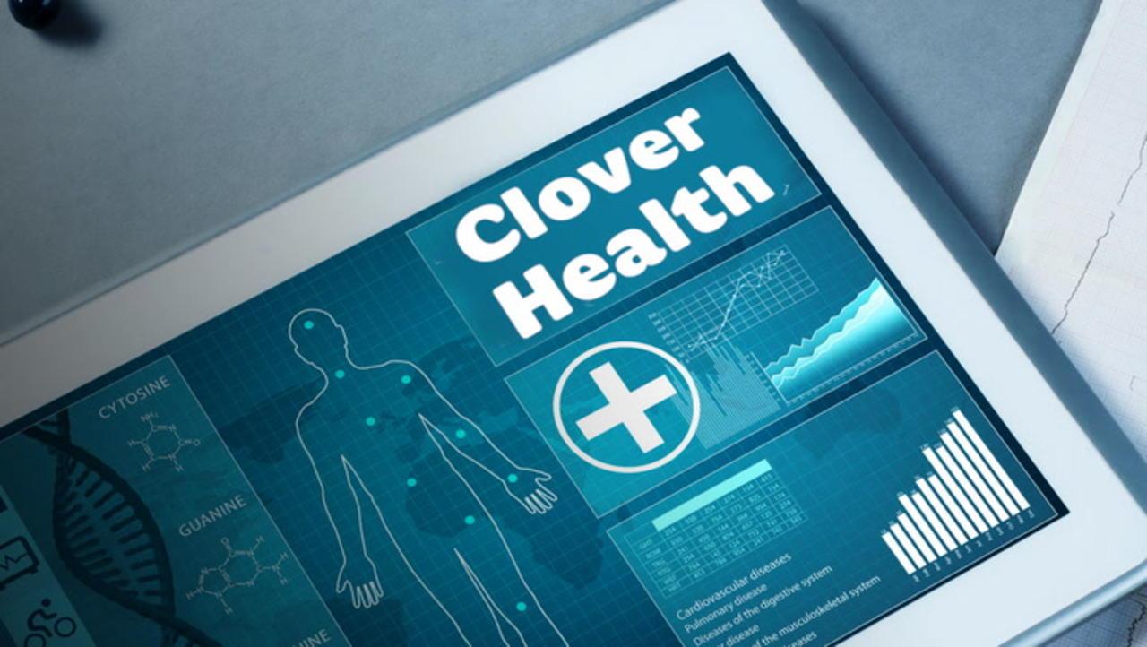 Clover Health: Jim Cramer Explains Short Position, Reddit's Reaction