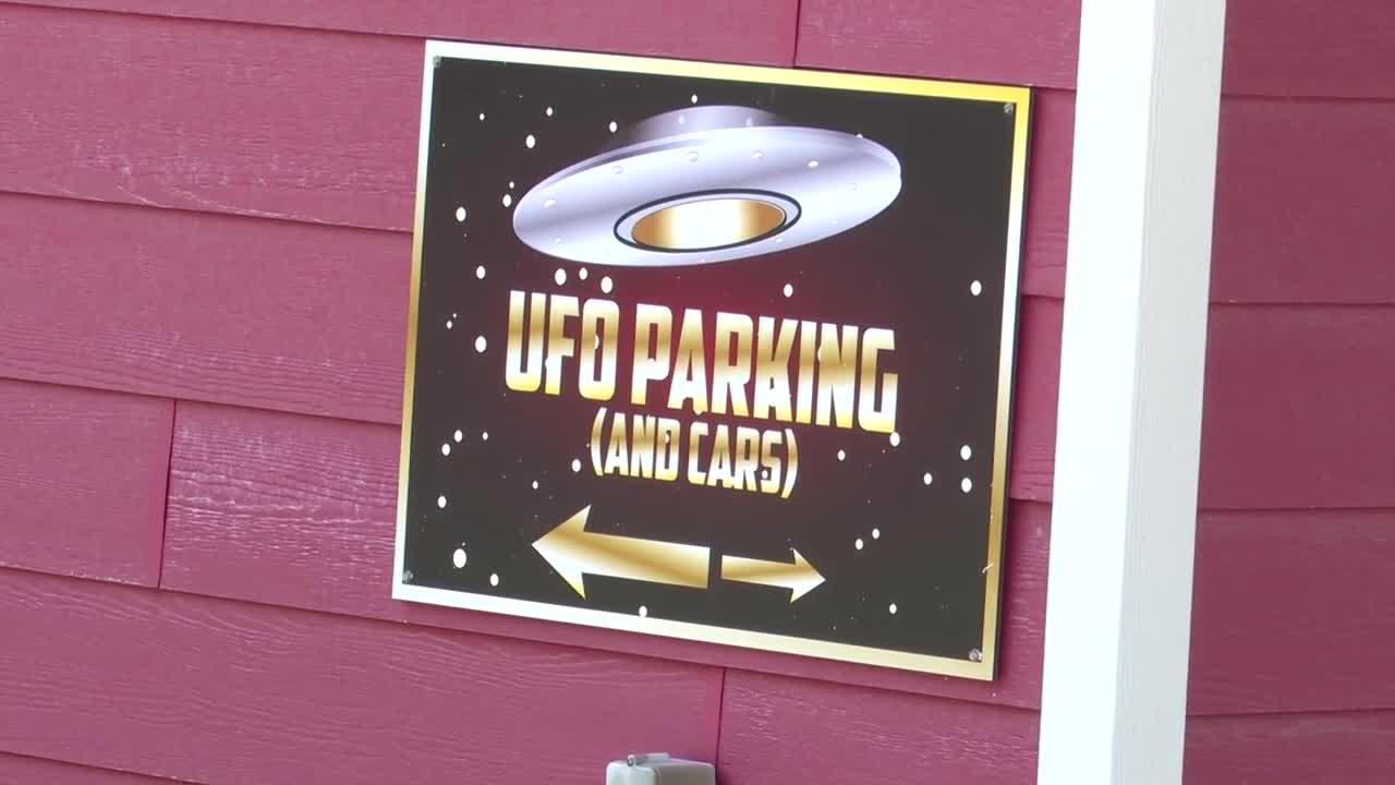 UFO Library examines unexplained sightings throughout Montana