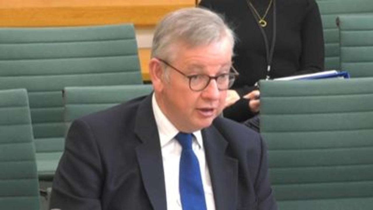 High Court: Govt broke law over COVID
