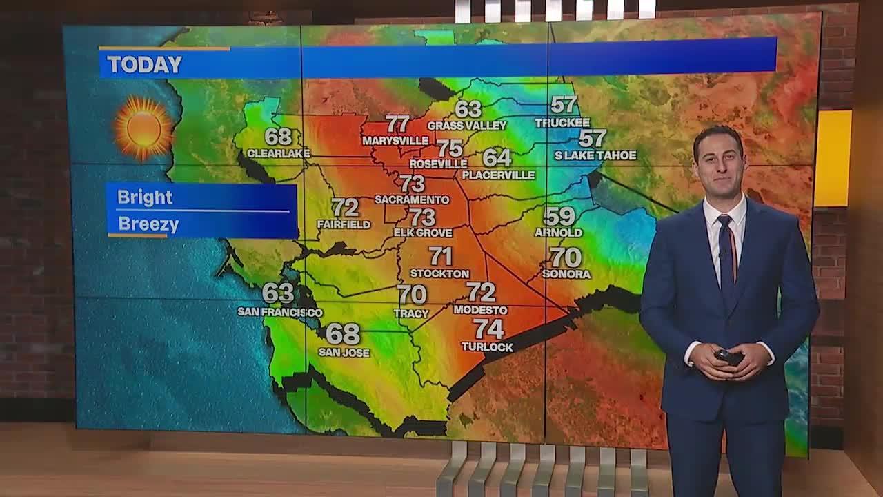 Morning Forecast - June 09