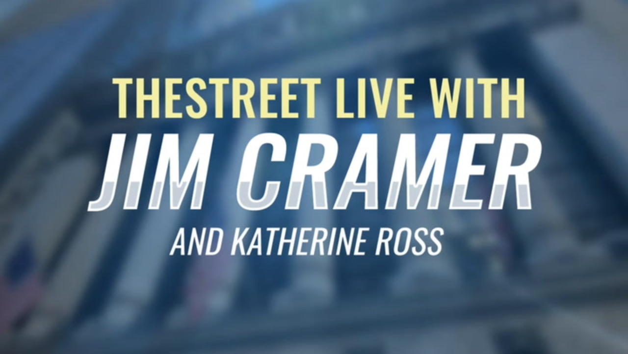 TheStreet Live Recap: Everything Jim Cramer Is Watching 6/9/21