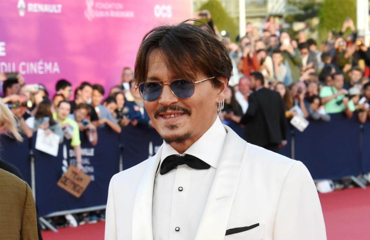 Happy Birthday, Johnny Depp! Five films you forgot he starred in