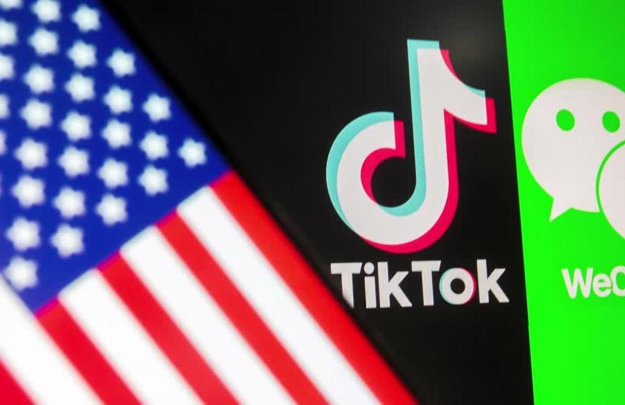 Biden drops Trump attempt to ban TikTok, WeChat
