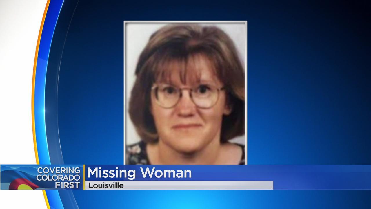 Missing Woman: 73-Year-Old Pauline Croog Last Seen Tuesday Night In Louisville