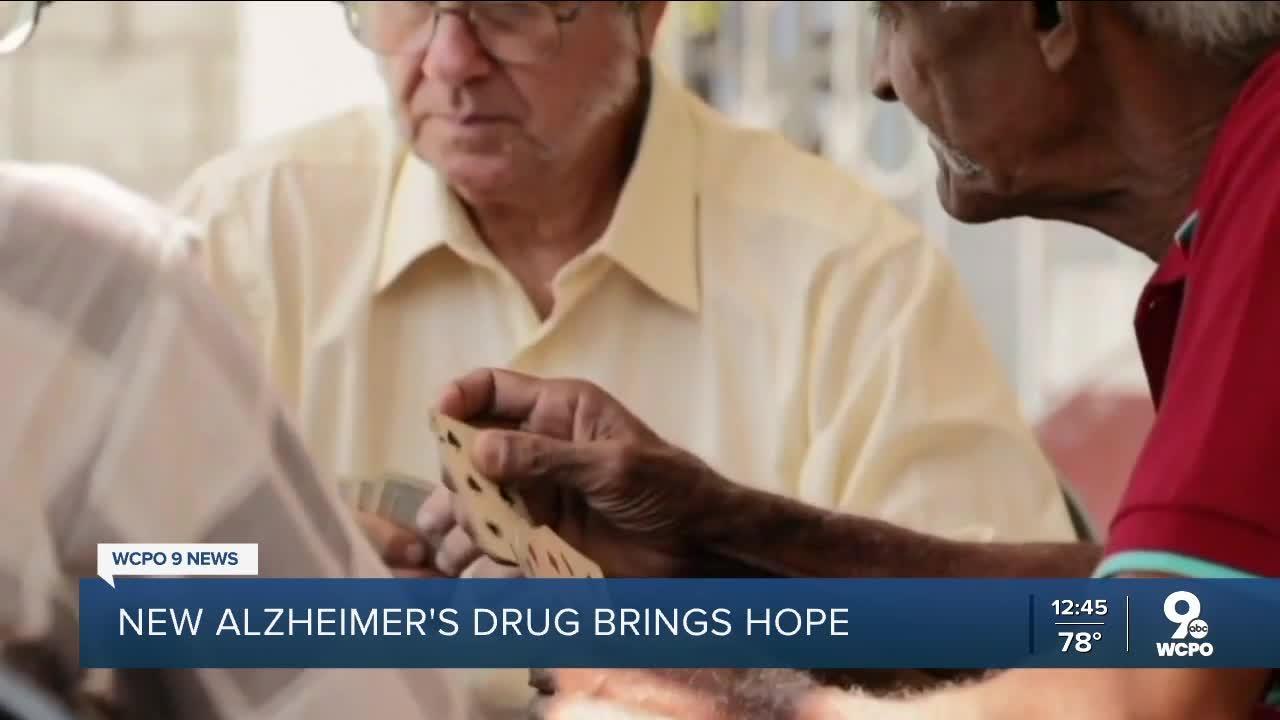 FDA approves drug for use in fighting Alzheimer's disease