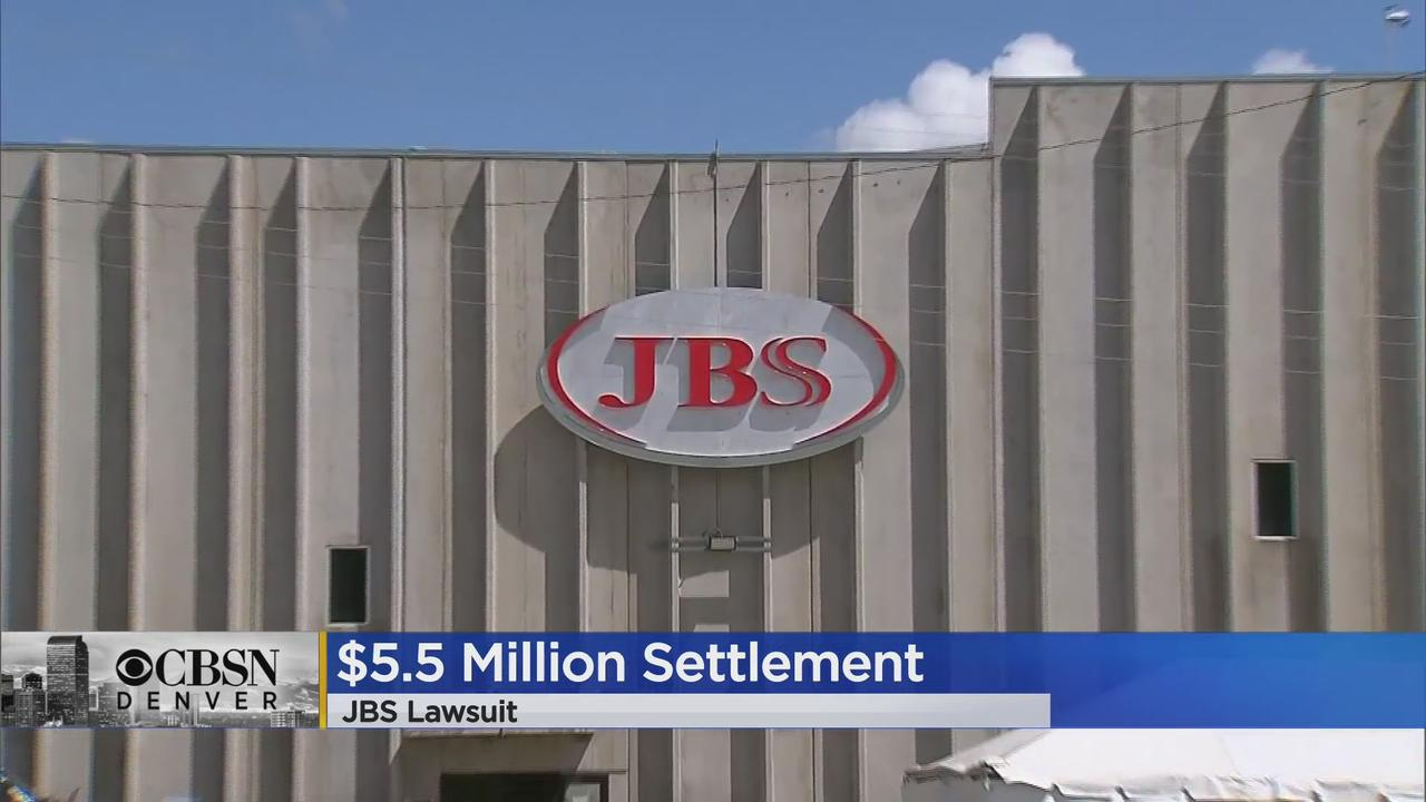 JBS Will Pay Up To $5.5 Million In Settlement From Race & Religion Discrimination Lawsuit