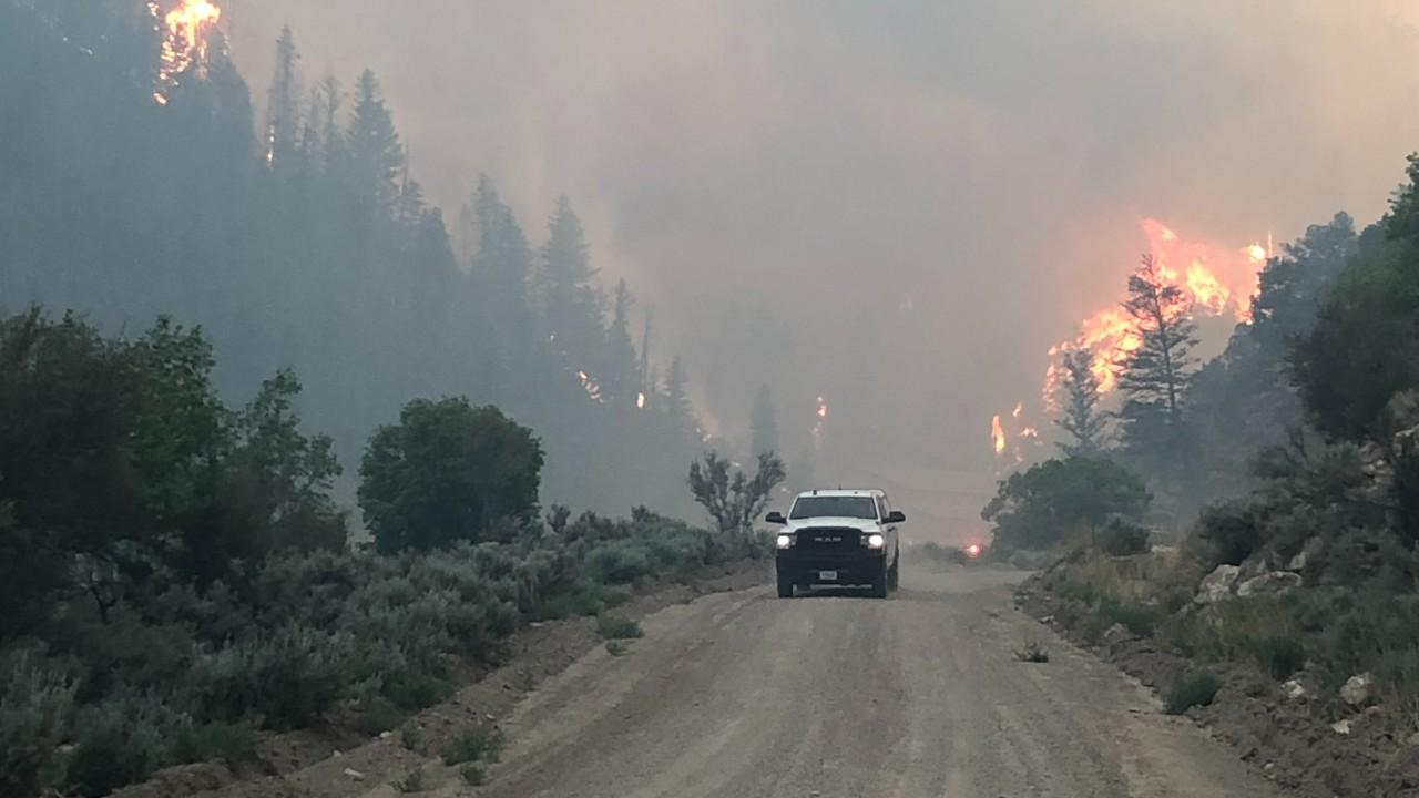 In-Depth: How to prevent and prep for Utah wildfires