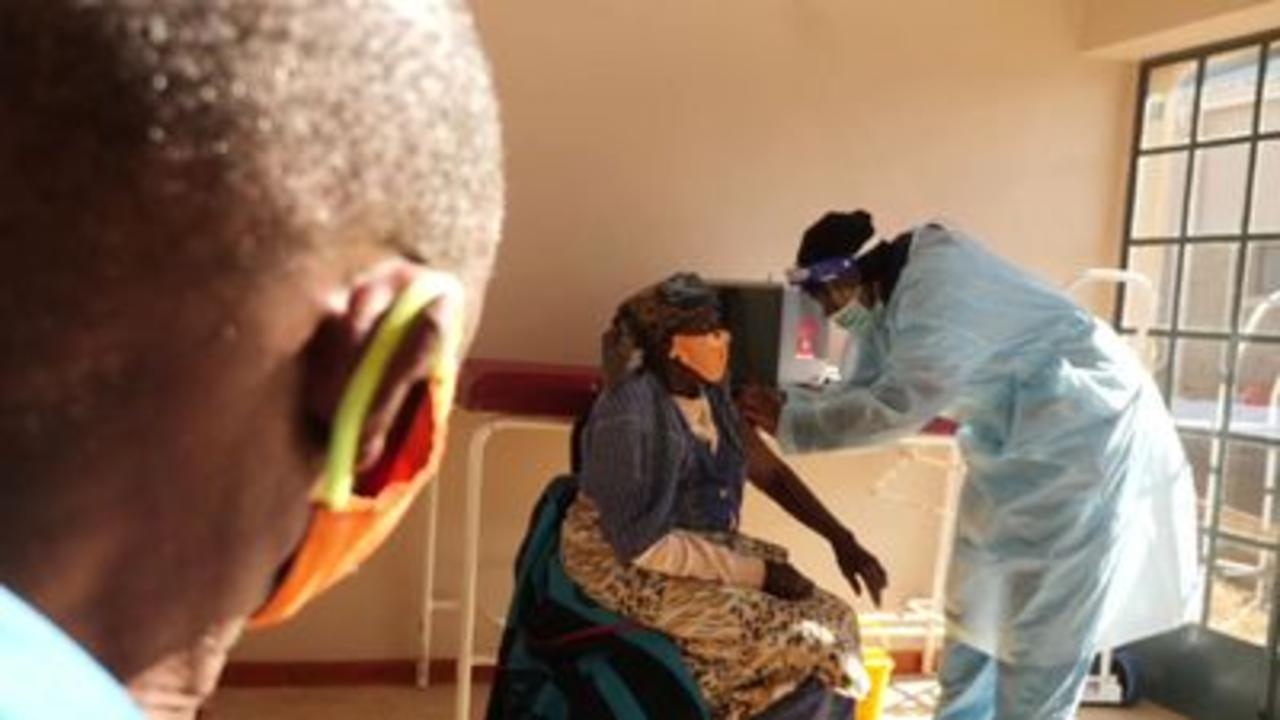 The vaccine challenge facing Lesotho