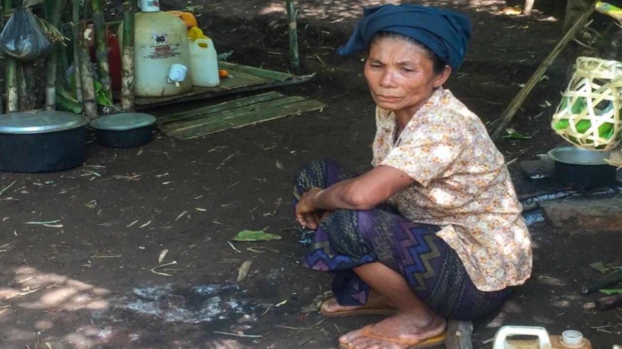 UN warns of 'mass deaths' in Myanmar after 100,000 flee fighting