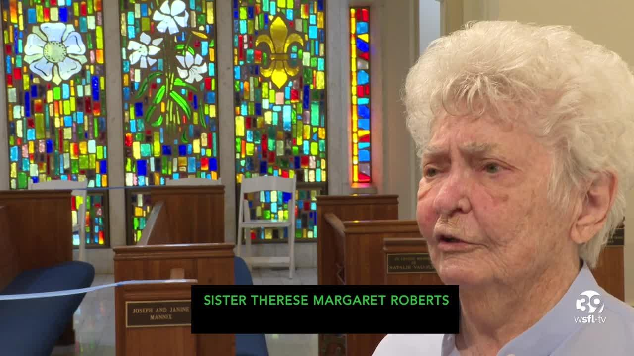 Saint Anthony Parish in Fort Lauderdale celebrates 100-year anniversary