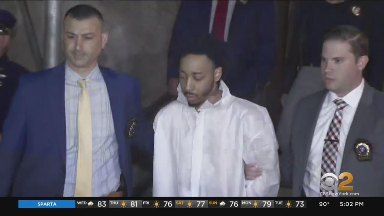 Suspect Formally Charged In Shooting Death Of 10-Year-Old Queens Boy Justin Wallace