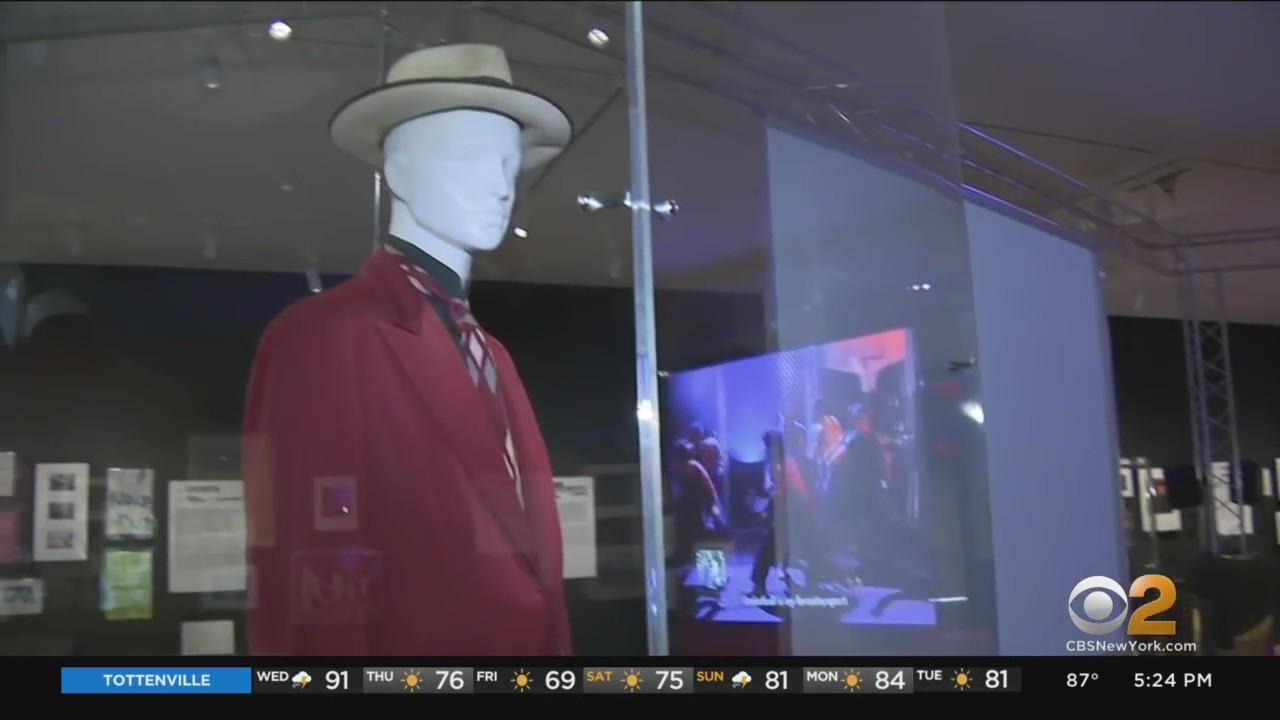 Museum Of The City Of New York Showcases NYC's '80s Music Scene