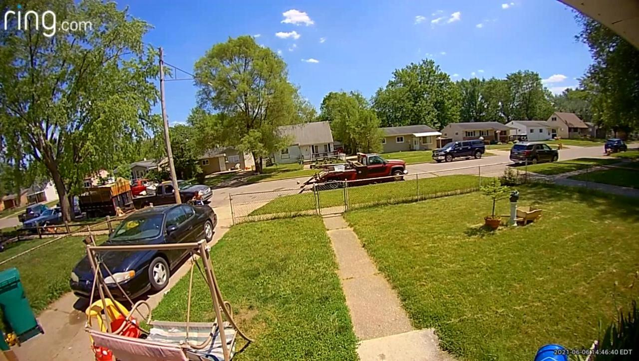 Boy, 6, injured after man shoots through window of Ypsilanti Township home