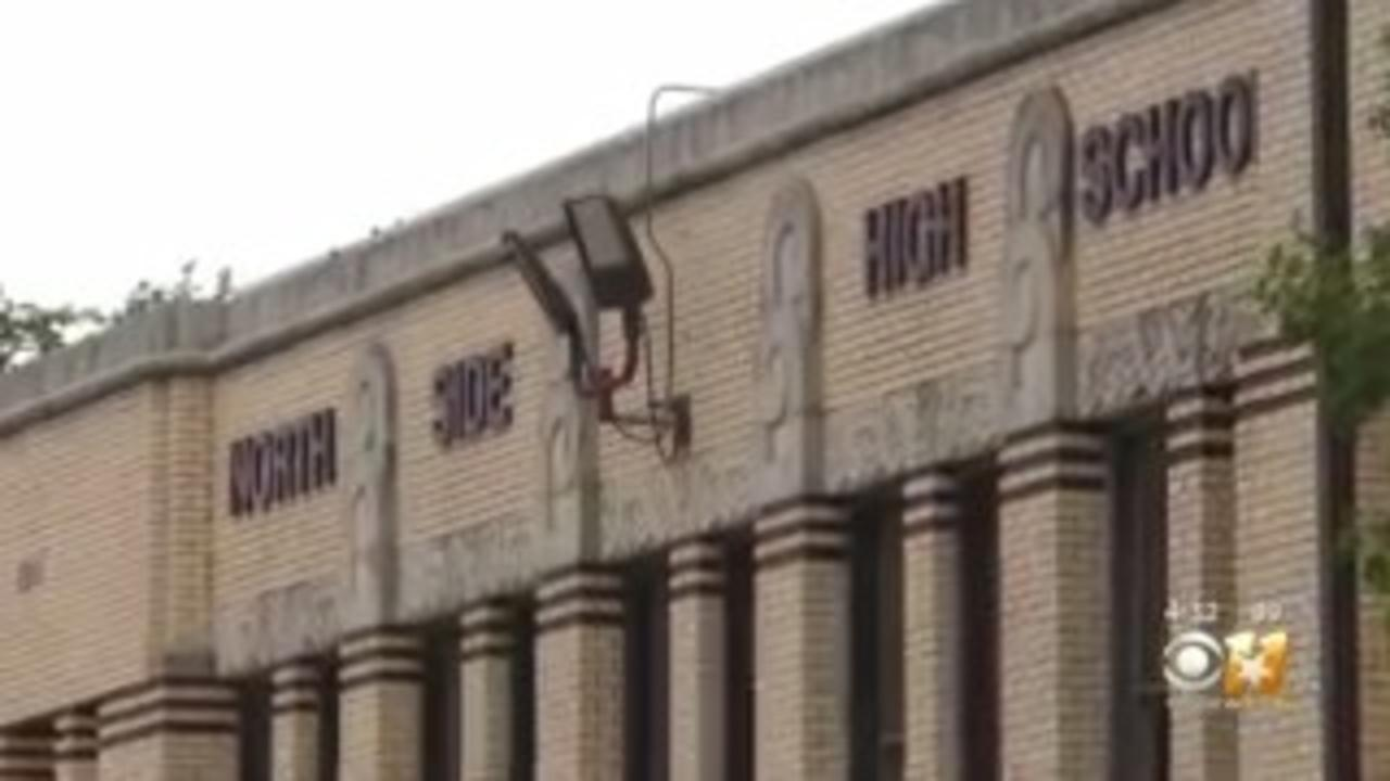 $35M Renovation Near Completion At North Side High School