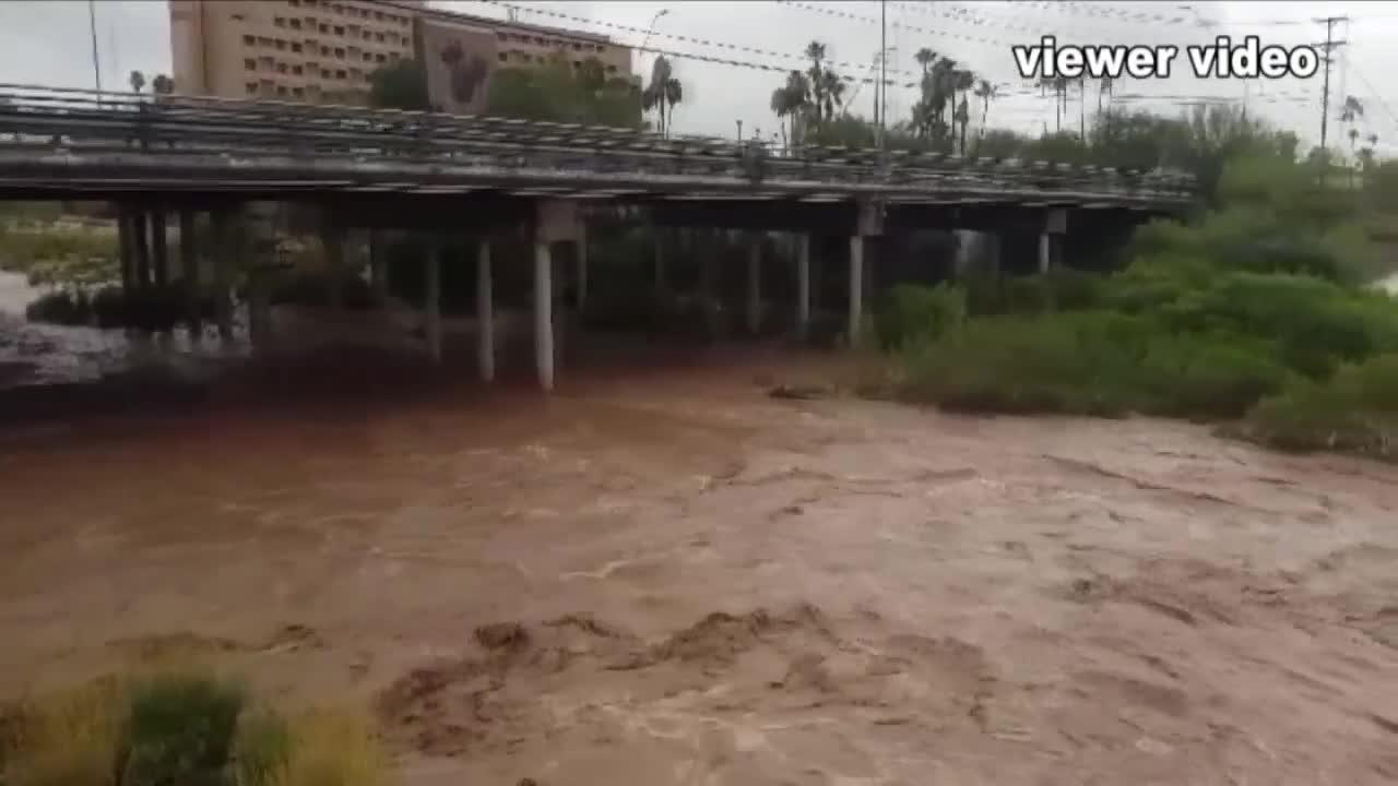 How has Monsoon changed over the years? Or has it?