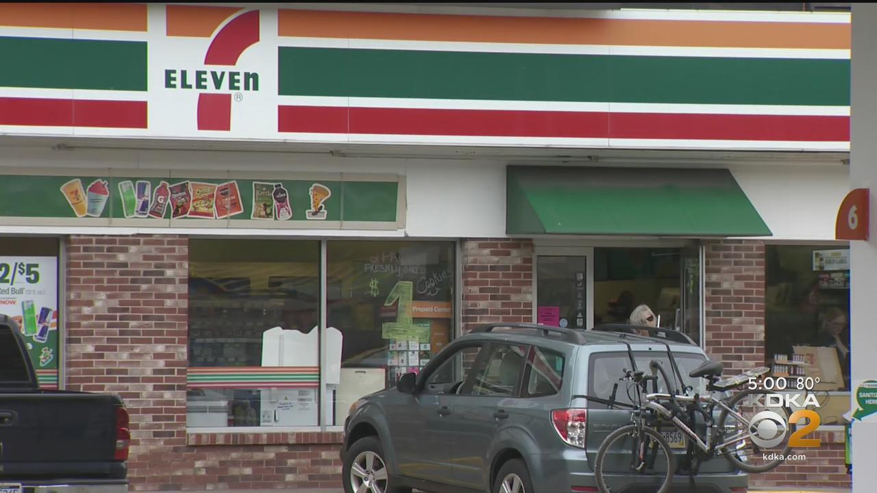 Police Believe Armed Robberies At 2 7-Eleven Stores May Be Connected