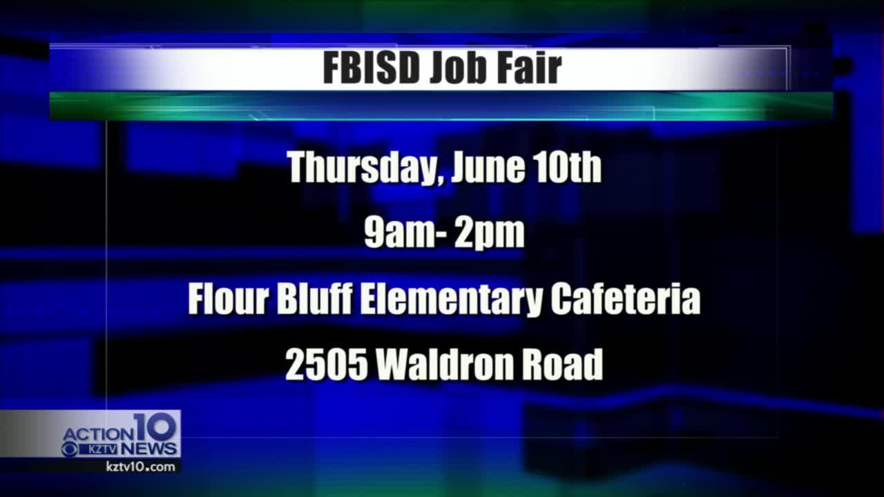 FBISD Job Fair
