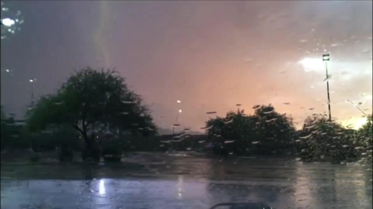 A look into southern Arizona's many lightning dangers, and how to stay safe