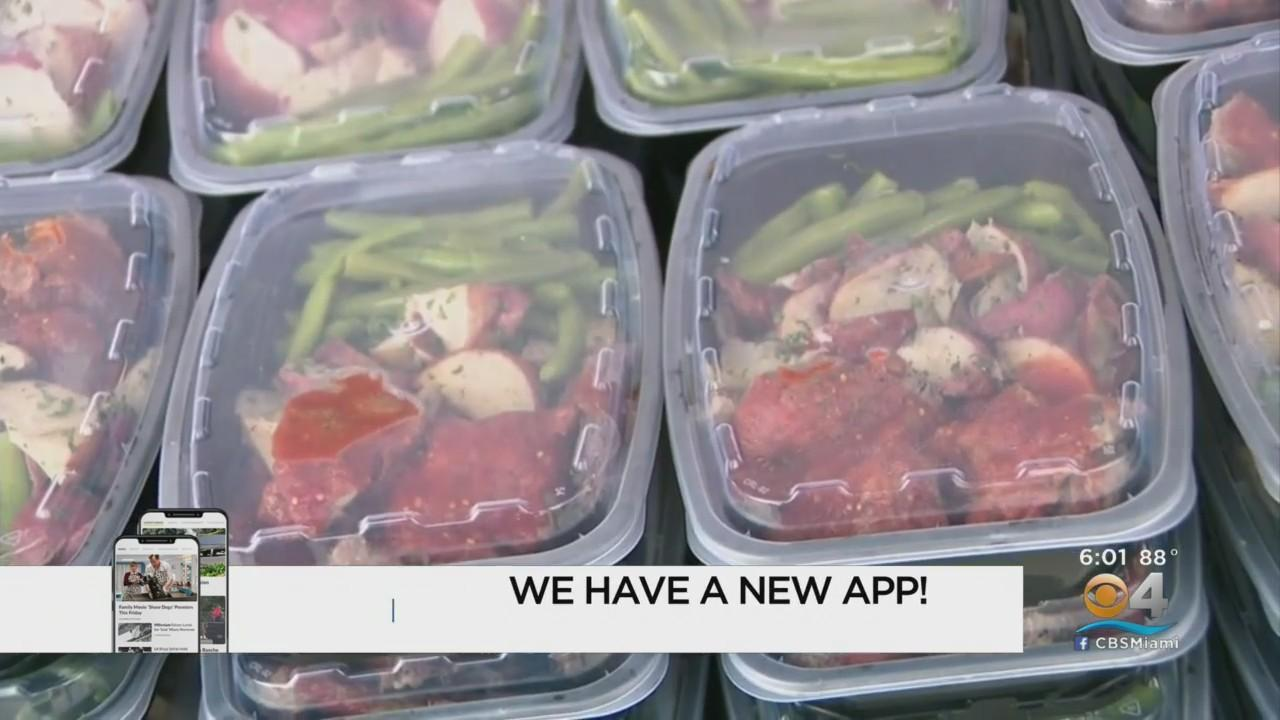 Miami-Dade County Public Schools To Continue Free Food Distribution Through Summer