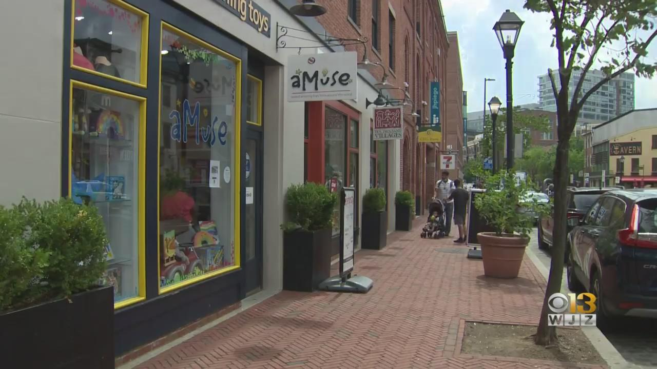 Parking Restrictions, Sobriety Checkpoints Set In Fells Point After Business Owner Complaints