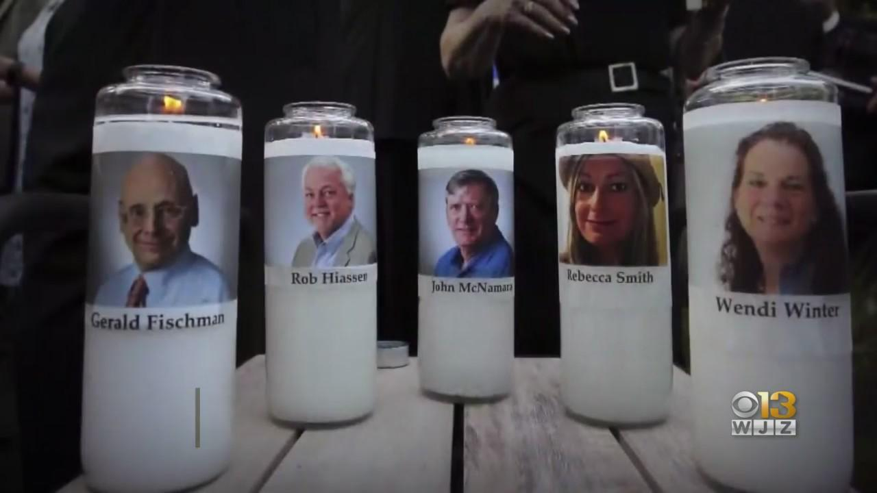 Capital Gazette Shooter Back in Court, Defense Attorneys Attempt To Redact Previous Criminal References