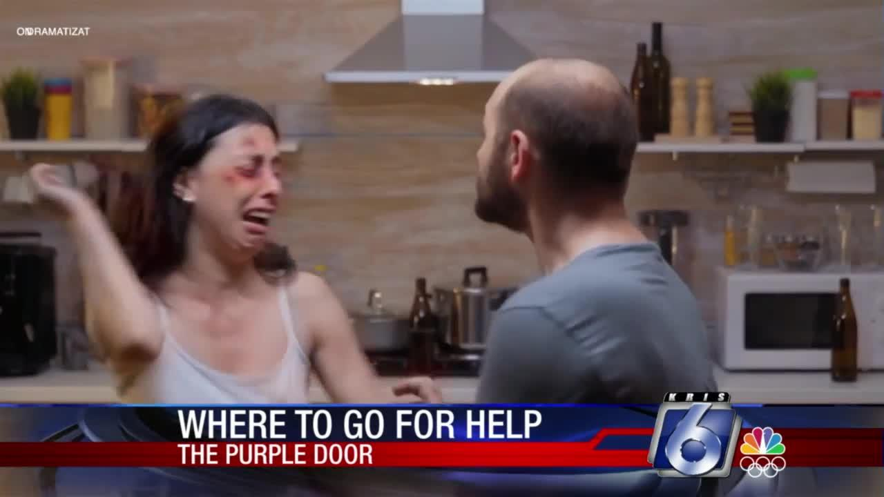 Purple Door offers help for those in abusive relationships