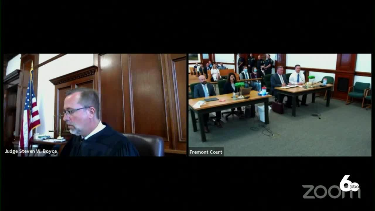 Chad Daybell pleads not guilty at arraignment, Vallow to go to mental health facility