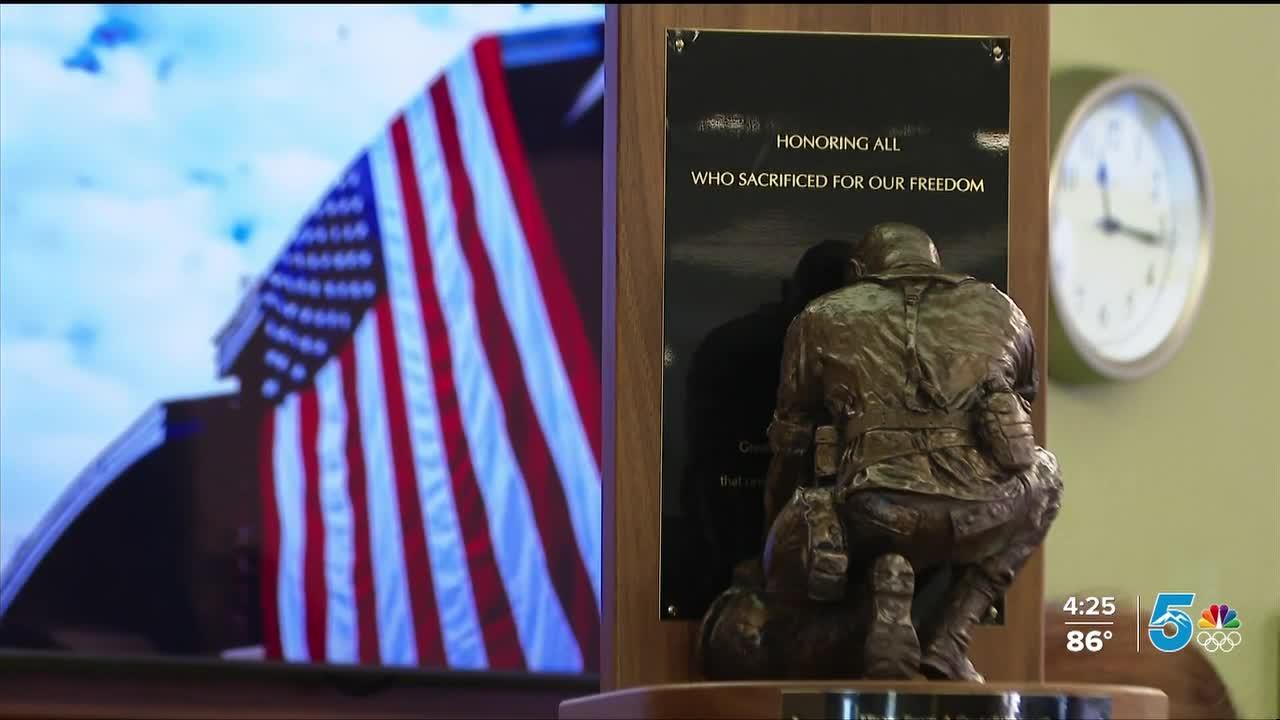 Veteran suicide prevention efforts in southern Colorado