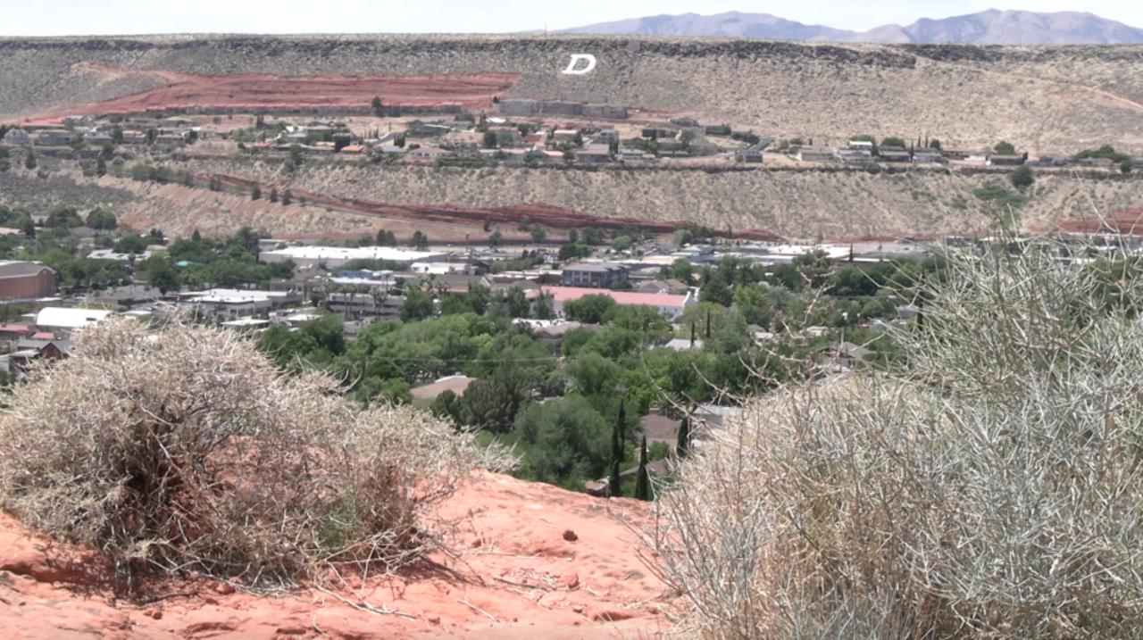 Water restrictions, long-term solutions contemplated in Utah drought emergency