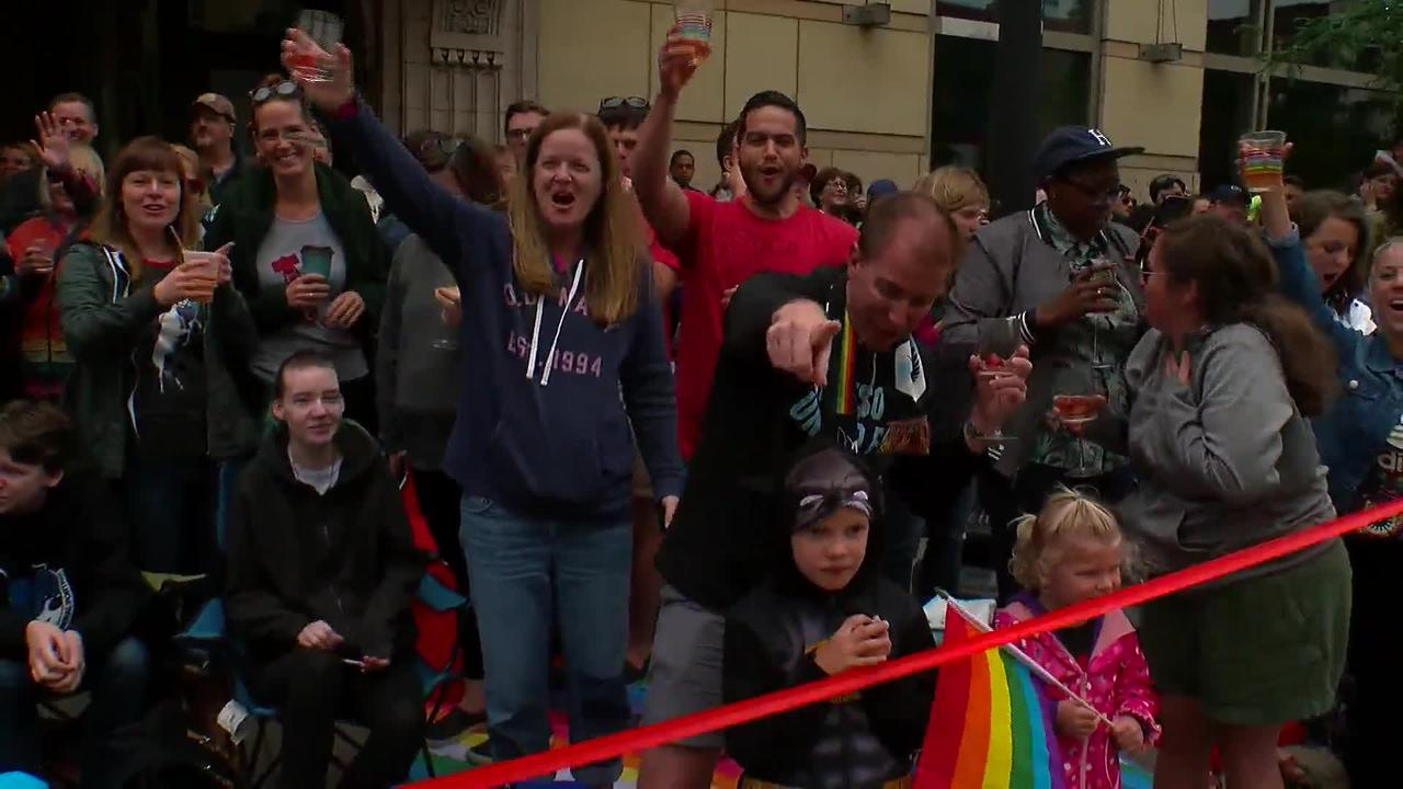 Twin Cities Pride Returns With New Events And An Uncertain Future