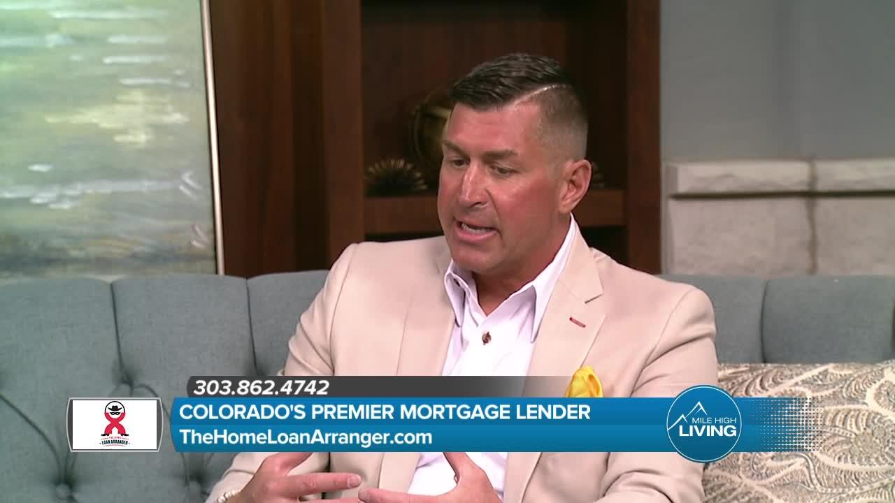 Colorado's Premier Mortgage Lender // The Home Loan Arranger