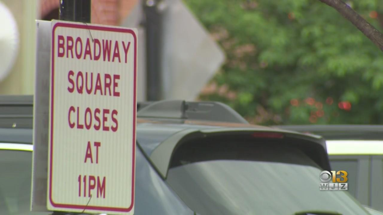 Visible Fells Point Patrols, Sobriety Checkpoint Scheduled After Business Owners Reach 'Breaking Point' And Demand Action
