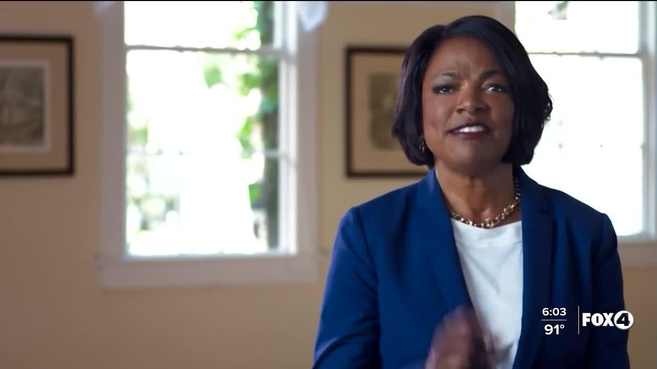 Rep. Val Demings announces 2022 campaign for Senate in Florida against Marco Rubio
