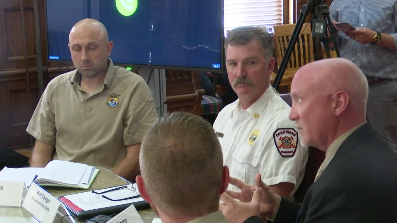 Montana, federal leaders warn of above-average wildfire activity this summer