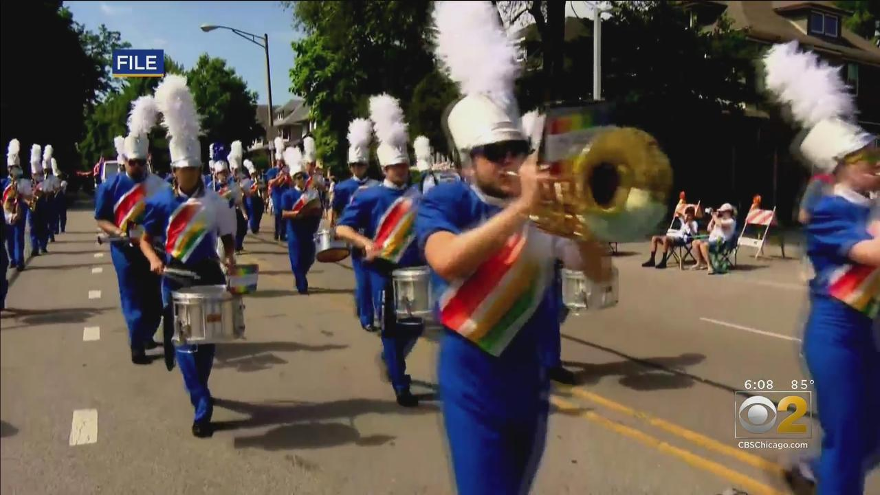 Oak Park Fourth Of July Parade Among Events Canceled Even As State Fully Reopens