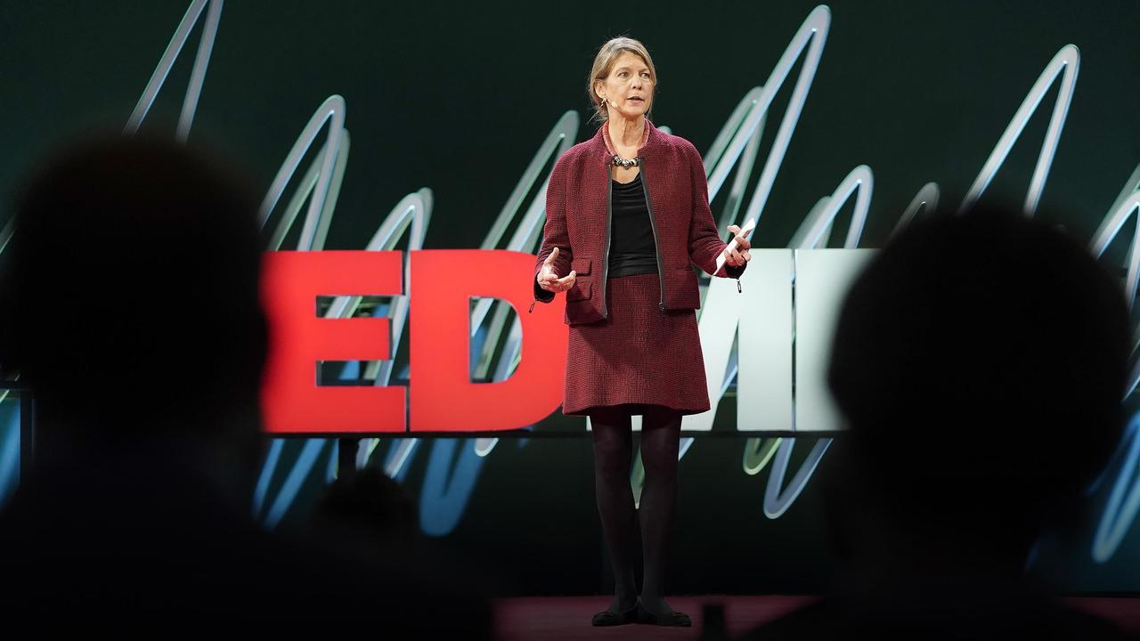 Why rumors about vaccines spread -- and how to rebuild trust | Heidi Larson
