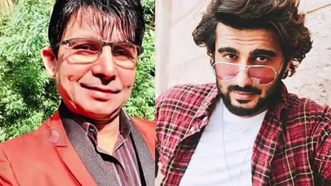 KRK Praises Vivek Oberoi For Calling Out Bollywood   Amid Ugly Spat With Salman Khan