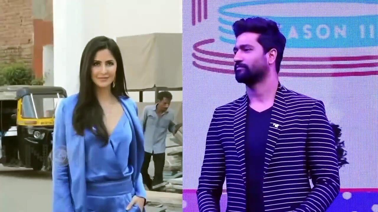 Confirmed! Katrina-Vicky Kaushal Are A Real Couple, This Famous Actor Reveals Truth