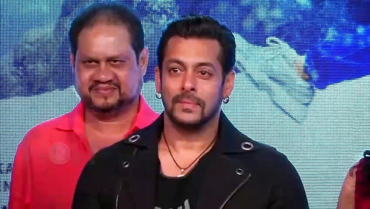 OMG! Salman Khan Was Offered To Play Ex Aishwarya Rai's Brother?