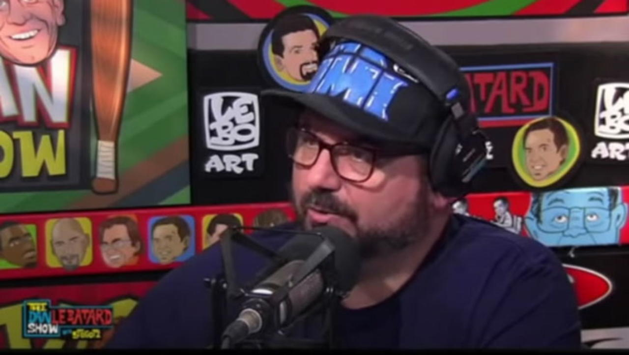 Stugotz Explains The Dan Le Batard Show Leaving ESPN