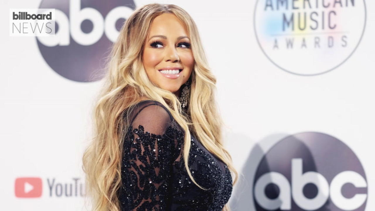 Mariah Carey Drops New Song With Legendary Songwriter-Producer Duo Jimmy Jam & Terry Lewis   Billboard News