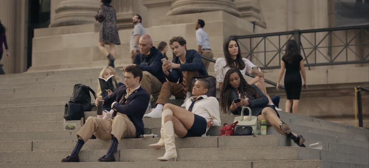 'Gossip Girl' Reboot Trailer Released by HBO Max