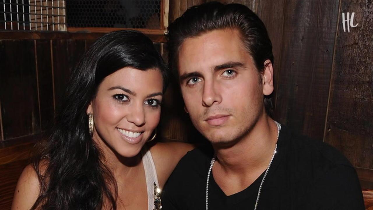 Kourtney Kardashian Reveals Scott's 'Substance Abuse' Was 'Deal-Breaker' In 'KUWTK' Reunion