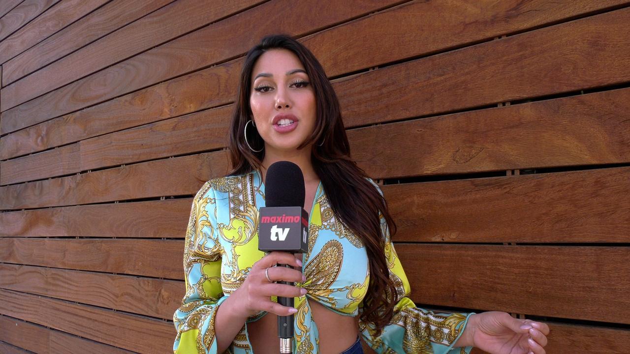 """Estrella Nouri talks about her """"Alpha Magazine"""" June 2021 Cover Issue"""