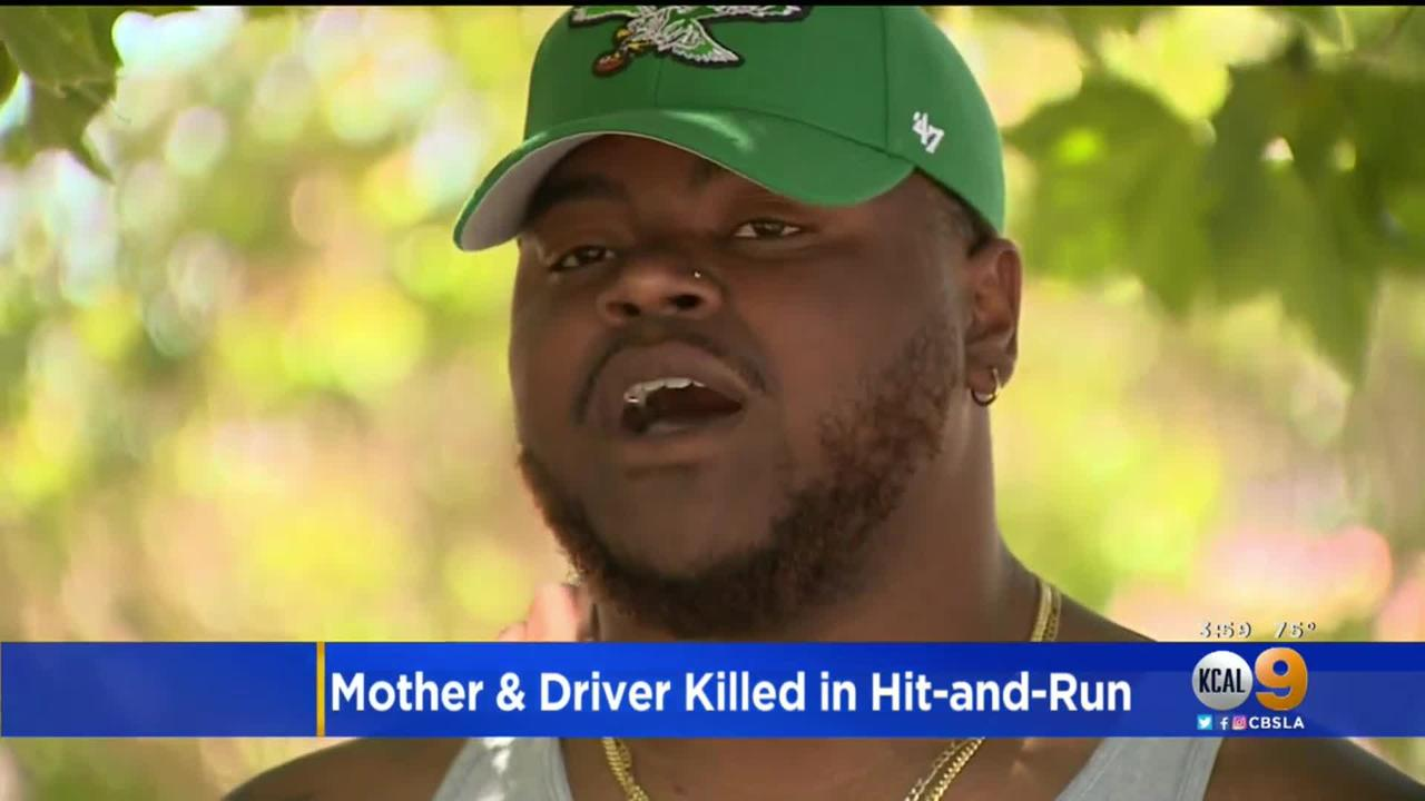 Mother Of 4, Spechelle Pope, And Rideshare Driver Killed In Suspected Street Racing Crash Near Antelope Valley Mall In Palmdale
