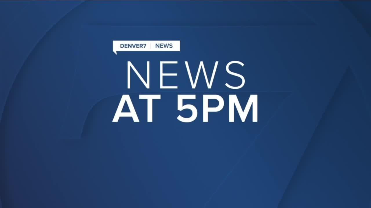 Denver7 News at 5PM | Wednesday, June 9, 2021