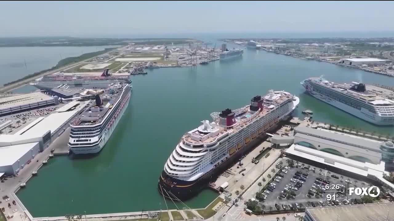 Judge to hear arguments in cruise vaccination requirements